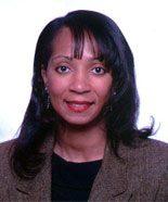 Marla Baines