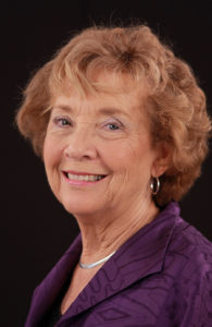 Bonnie Lyons