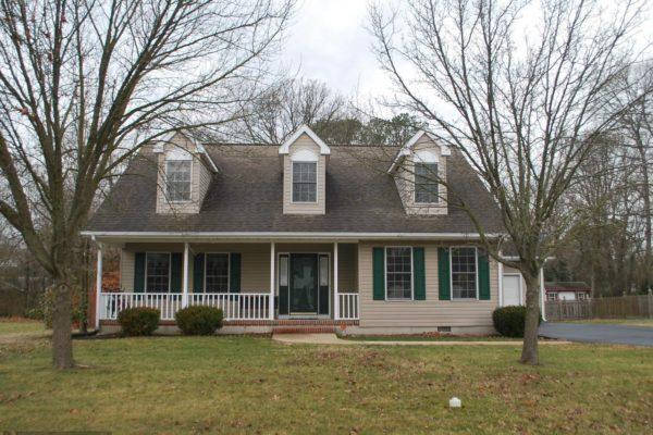 803 Chapel Farm Drive